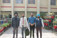Motivation lecture by Dr. Harpreet Singh